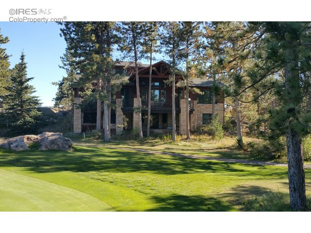 1927 Fox Acres Dr E, Red Feather Lakes, CO, 80545: Photo 21