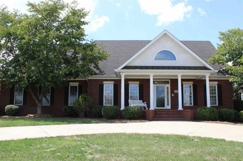 1559 ridgeside ave bowling green ky 42104 for sale for Home builders bowling green ky