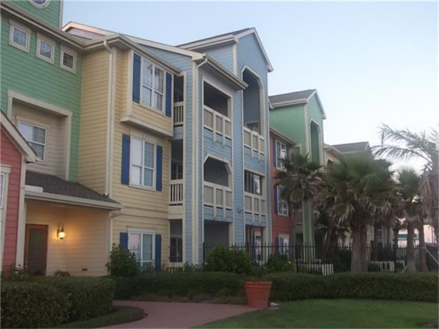 7000 Seawall Blv 217 Galveston Tx 77551 For Sale