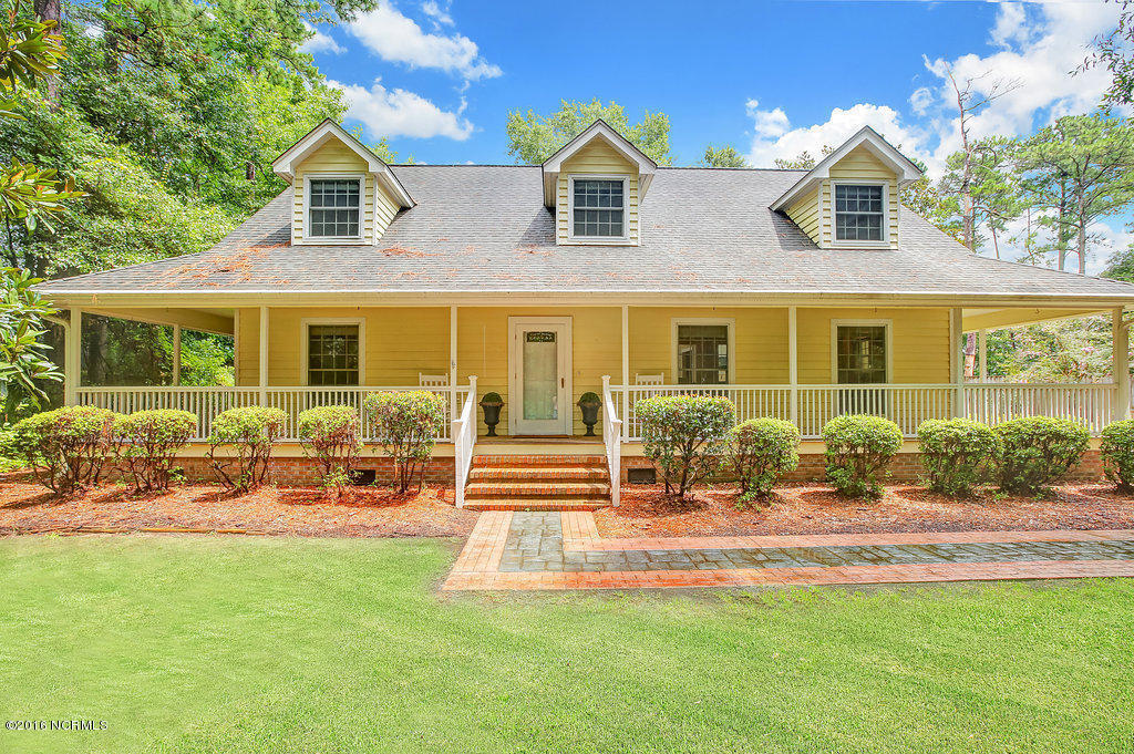 6025 old military road wilmington nc for sale 525 000