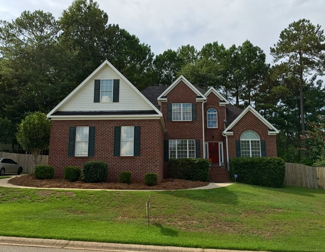 557 edgefield way macon ga for sale 174 900 for Home builders macon ga