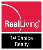 Real Living 1st Choice Realty