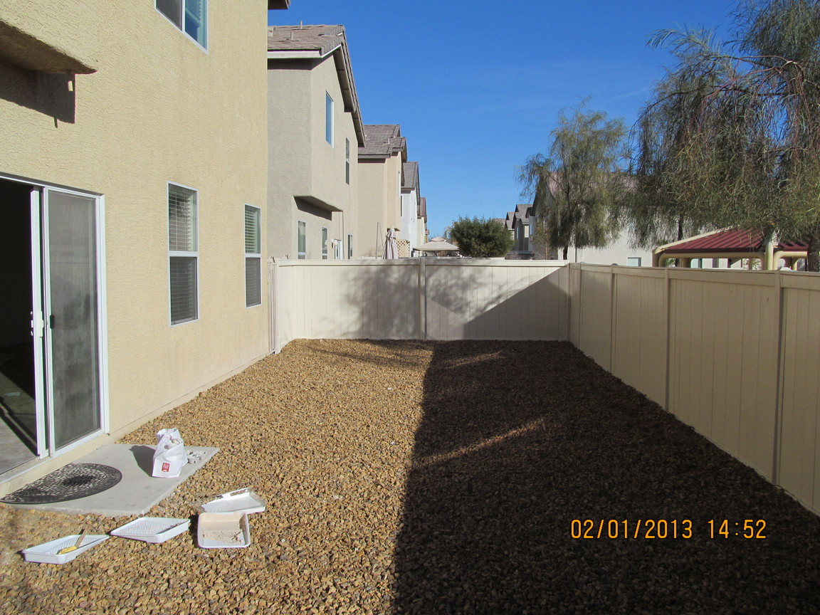 4325 Bacara Ridge Ave, Las Vegas, NV, 89115: Photo 20
