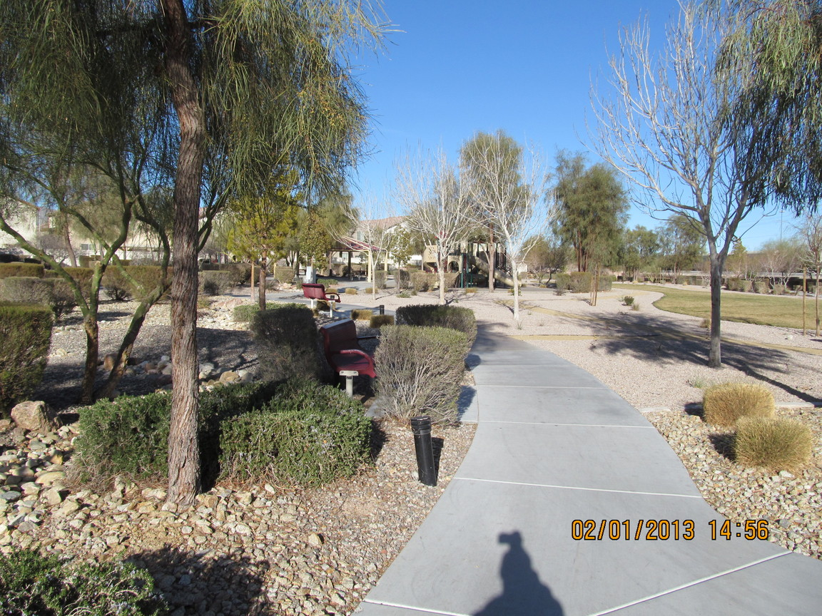 4325 Bacara Ridge Ave, Las Vegas, NV, 89115: Photo 21
