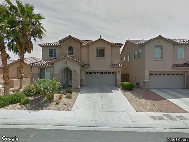 Address Not Disclosed, North Las Vegas, NV, 89084 -- Homes For Sale