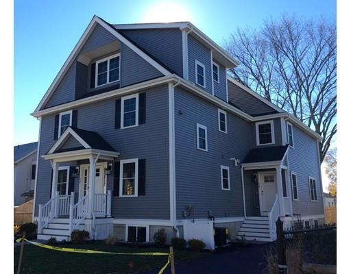 Bedroom Homes For Sale In Watertown Ma