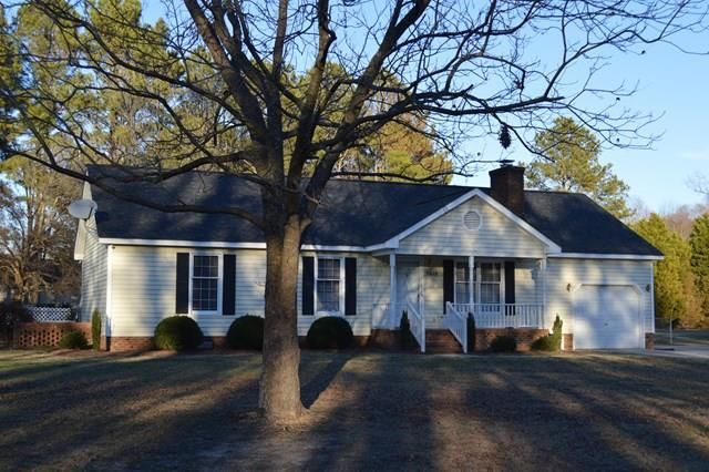 1039 Spring Bank Road Goldsboro Nc For Sale 129 700