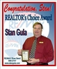 Real Estate Agents: Stan Gula, Jerseyville, IL