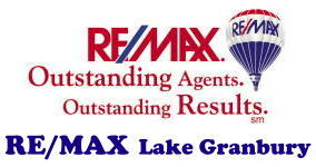 RE/MAX LAKE GRANBURY