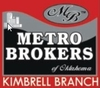 Real Estate Agents: Metro Brokers of Oklahoma - Kimbrel, Oklahoma-city, OK
