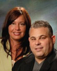 Real Estate Agents: Carl & Linda Lordi, Belleville, NJ