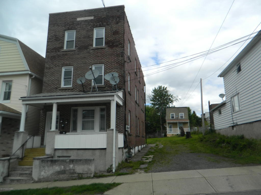128 Hill St, Wilkes-Barre, PA, 18702: Photo 1