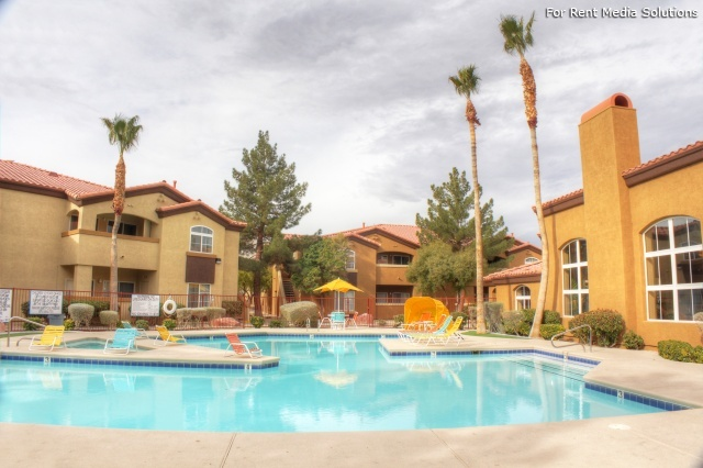Estates at Westernaire, Las Vegas, NV, 89115: Photo 16