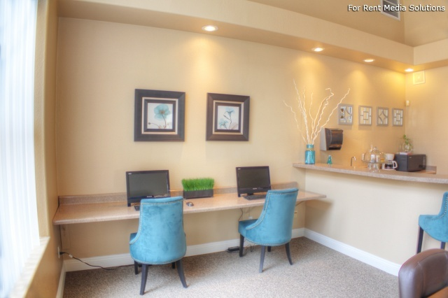 Estates at Westernaire, Las Vegas, NV, 89115: Photo 21