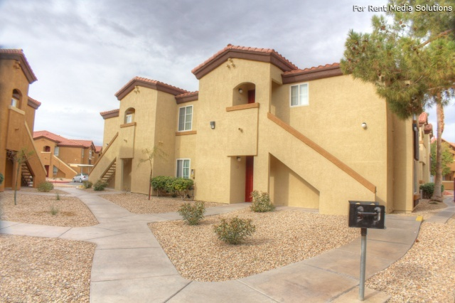 Estates at Westernaire, Las Vegas, NV, 89115: Photo 6