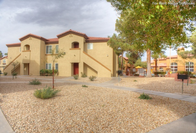 Estates at Westernaire, Las Vegas, NV, 89115: Photo 7