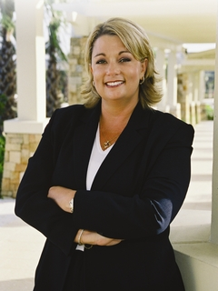 Agent: Theresa Geyer, ORMOND BEACH, FL