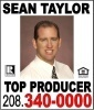 Real Estate Agents: Sean Taylor, Boise, ID