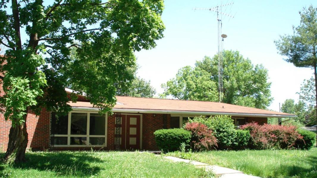 301 S Western, Laddonia, MO, 63352 -- Homes For Sale