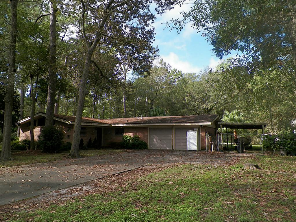 1209 Rosewood Dr Dickinson Tx 77539 For Sale