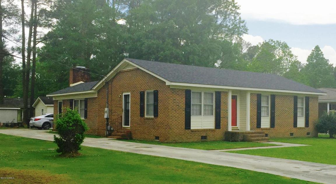 511 Stevens Street Wallace Nc 28466 For Sale