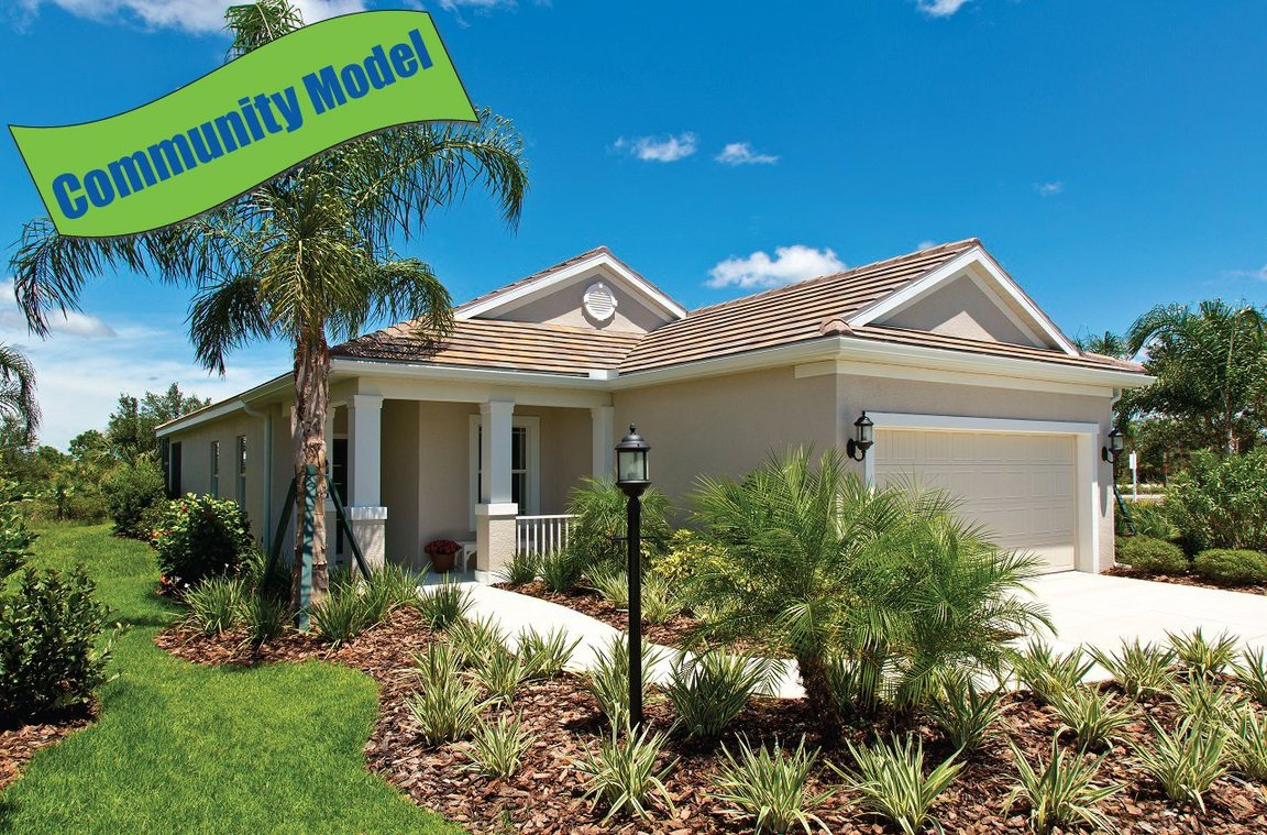 liberty 2 at grand palm in venice fl property