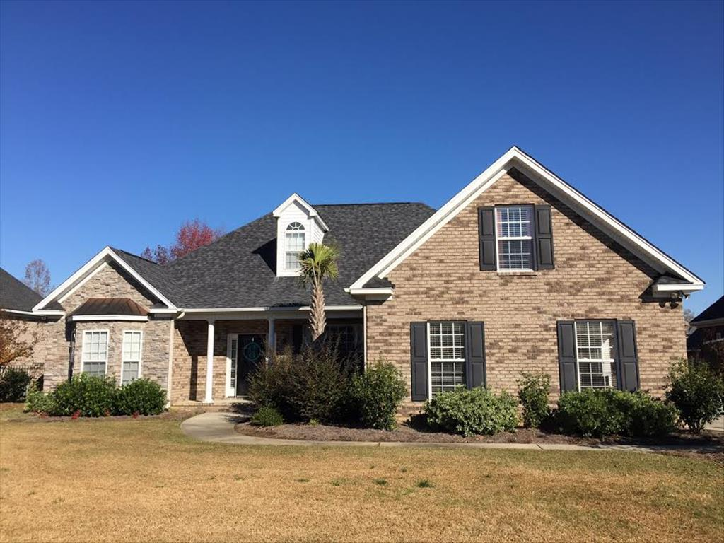 3511 egret drive florence sc 29501 for sale for Home builders in florence sc