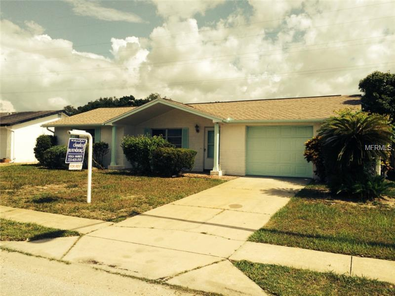 5836 Elena, Holiday, FL, 34690 -- Homes For Rent