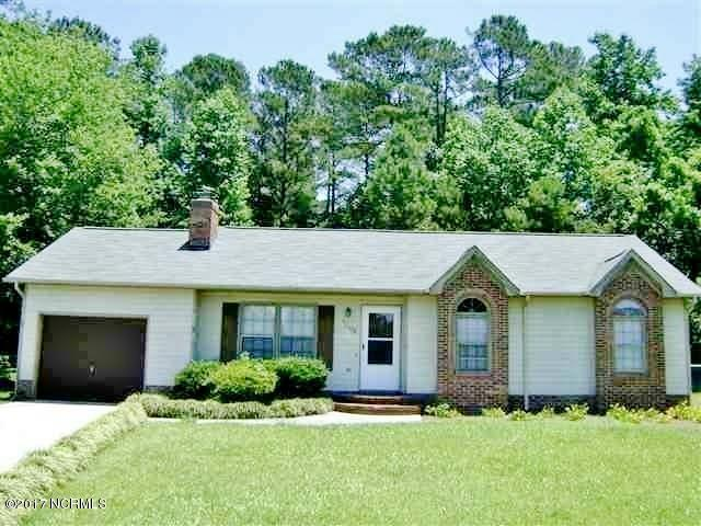 1004 Pintail Court Jacksonville NC For Rent 825