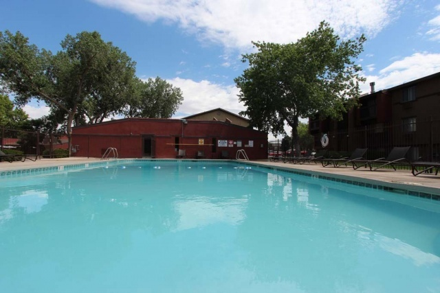 Sedona Ridge Apartments Albuquerque Nm