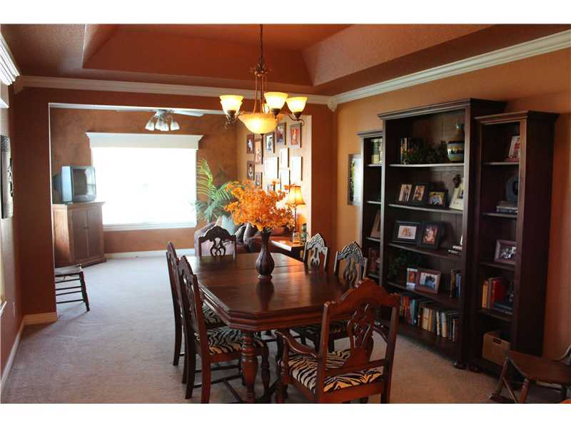 734 North Walnut Ct, Siloam Springs, AR, 72761 -- Homes For Sale