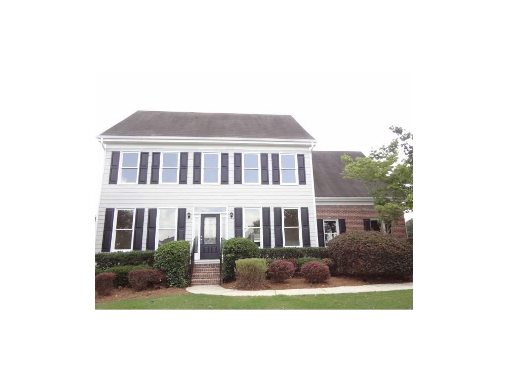 948 rolling meadows drive loganville ga for sale for Home builders in loganville ga