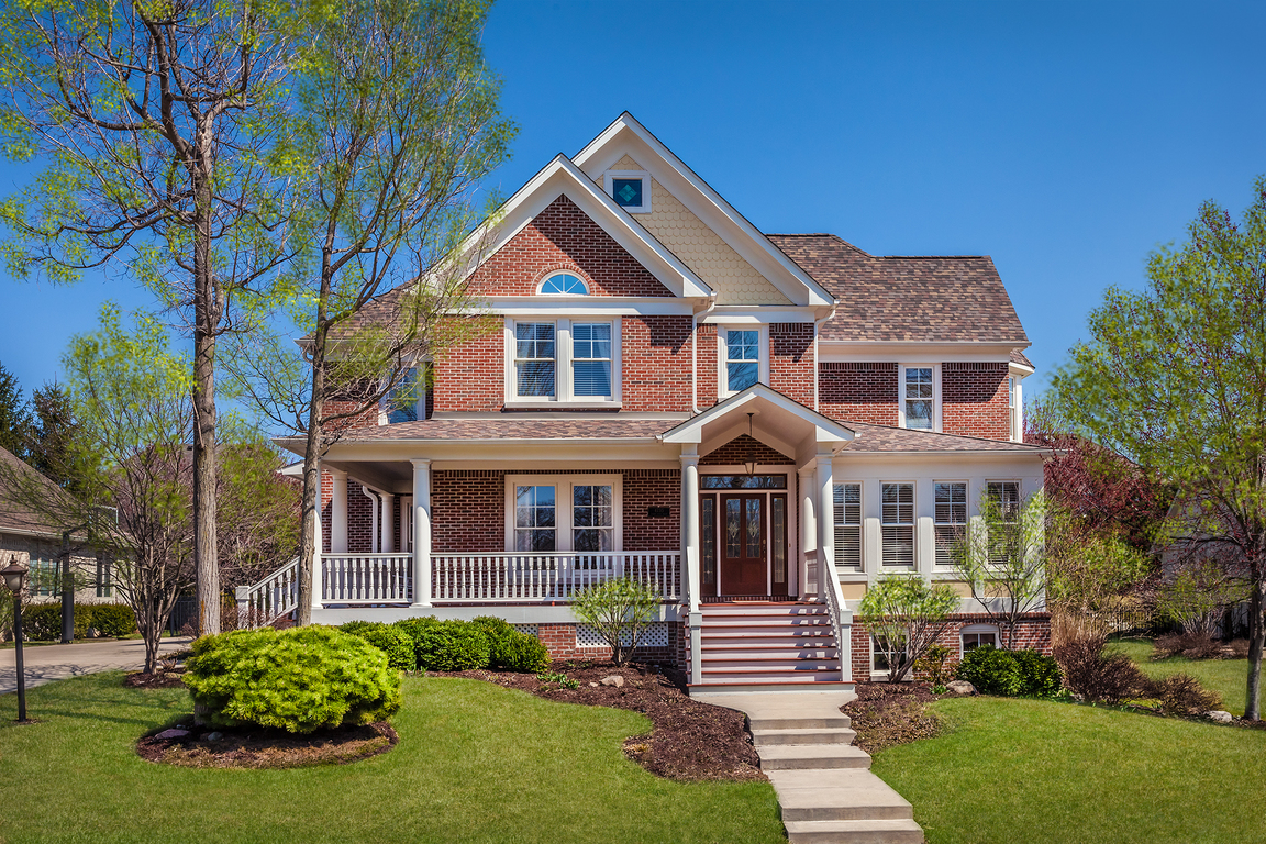 4735 woods edge drive zionsville in 46077 for sale