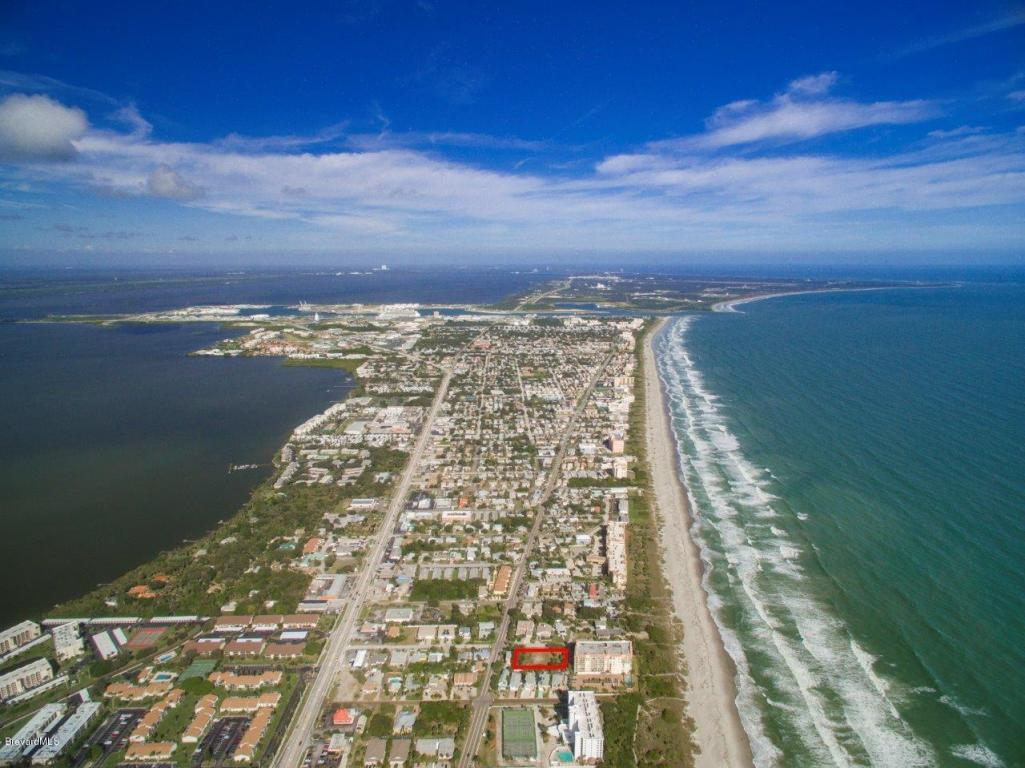 Oceanfront Homes For Sale Coco Beach Florida