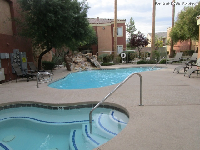 Villaggio Di Murano, Las Vegas, NV, 89147: Photo 13