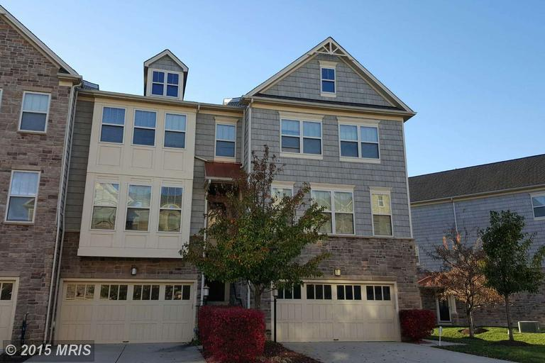 Homes For Rent In Gambrills Md