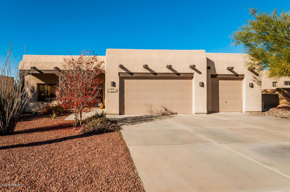 Homes For Sale In Nw Tucson Az