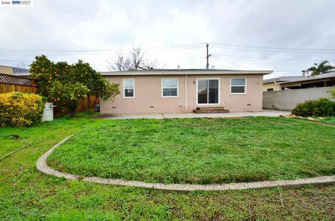 1266 Inglewood St, Hayward, CA, 94544: Photo 16
