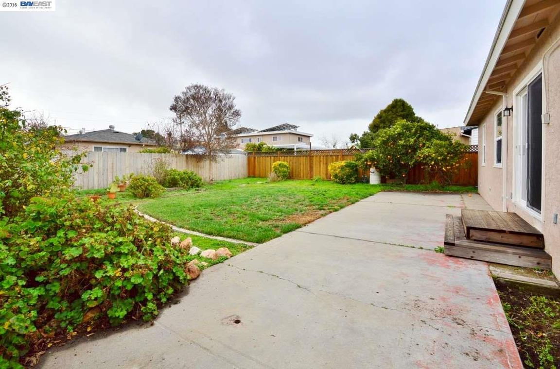 1266 Inglewood St, Hayward, CA, 94544: Photo 18