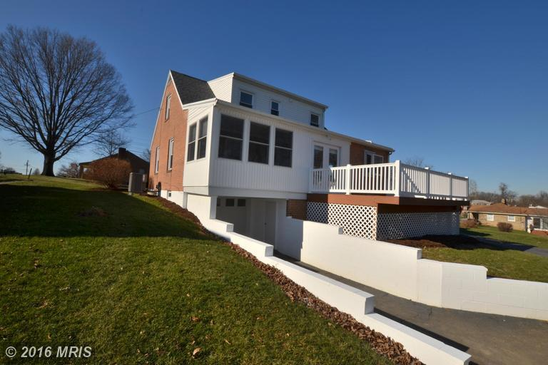 New Homes For Sale In Hagerstown Md