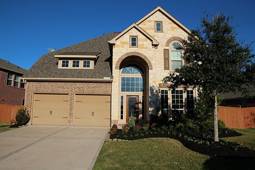 17602 browning trace ln richmond tx 77407 for sale