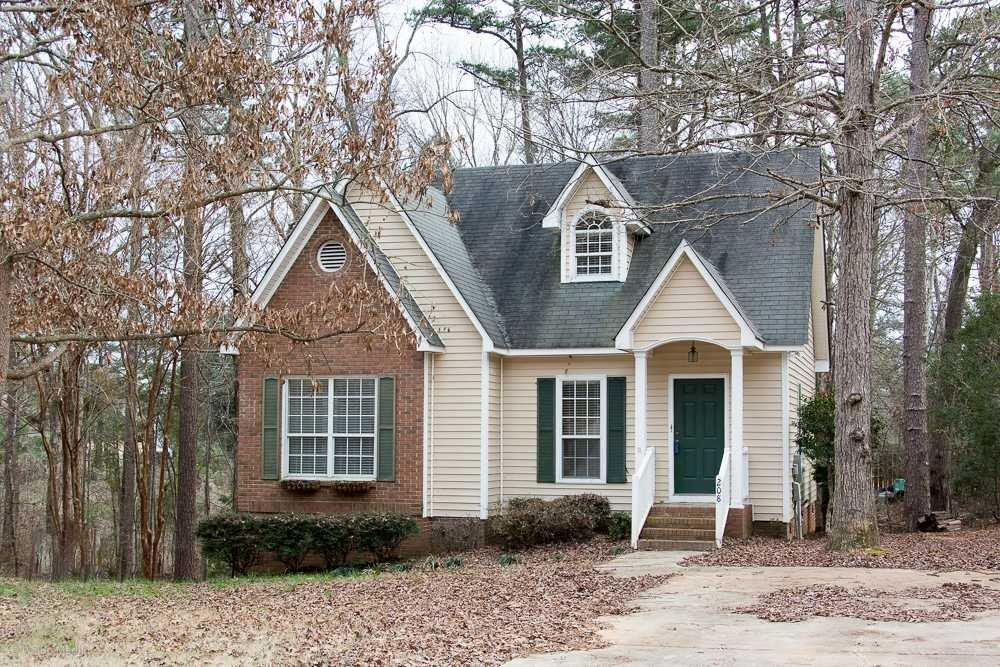 208 Whiteford Way Lexington Sc 29072 For Sale