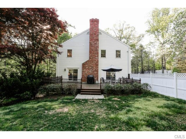 165 Old Norwalk Road New Canaan Ct 06840 For Sale