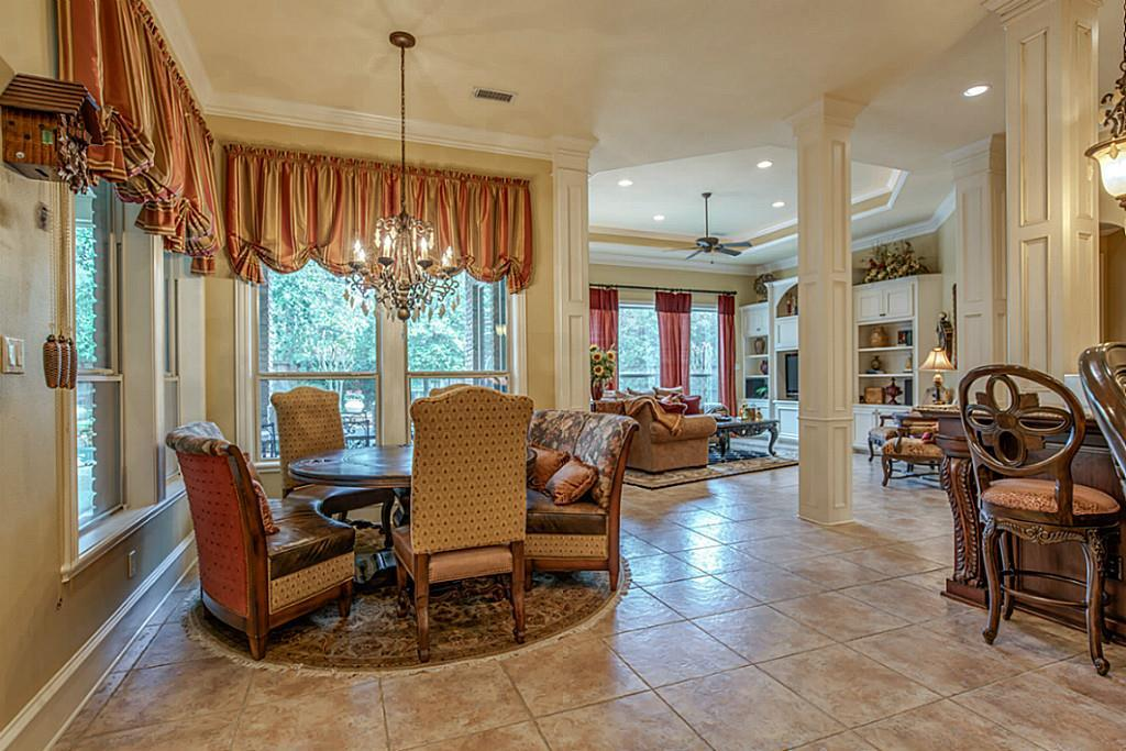 14 Pine Lodge Pl Spring Tx 77382 For Sale