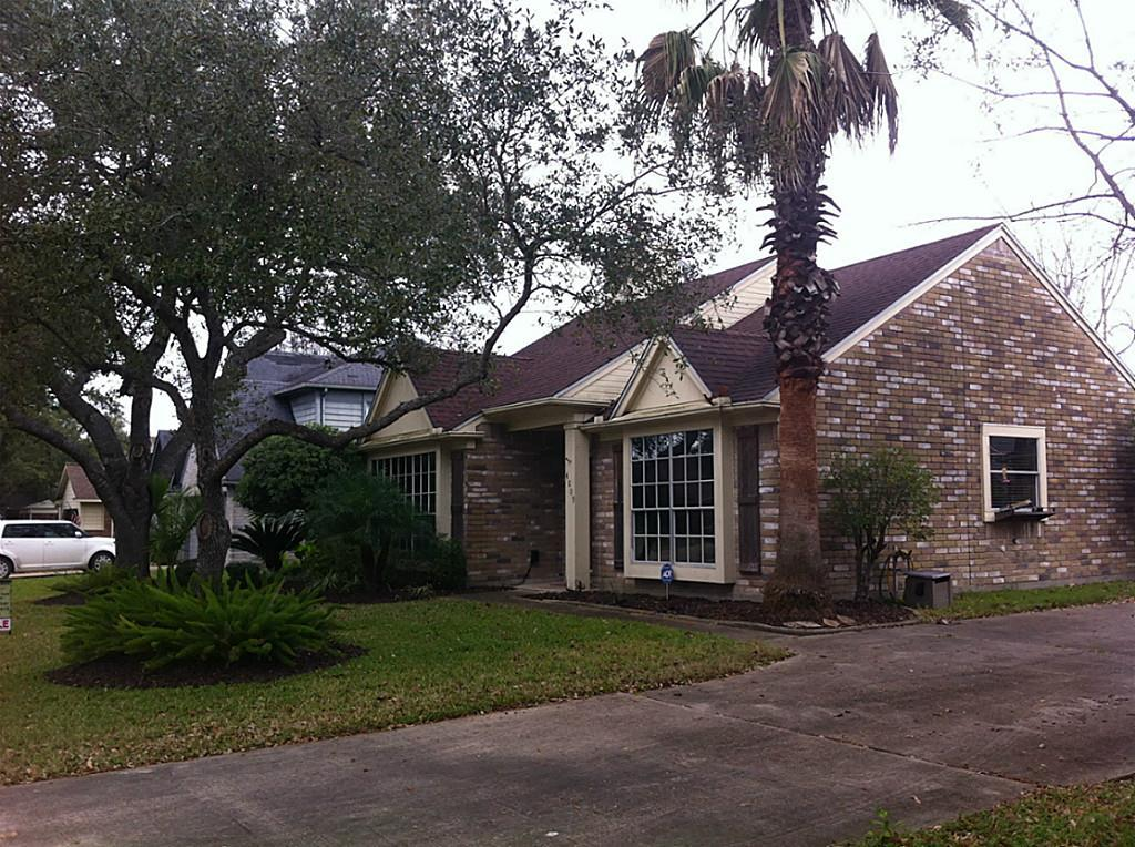 4009 Dogwood Drive Pearland Tx 77584 For Sale