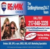 Real Estate Agents: The Sellinghomes24-7 Team Carol..., Mahomet, IL