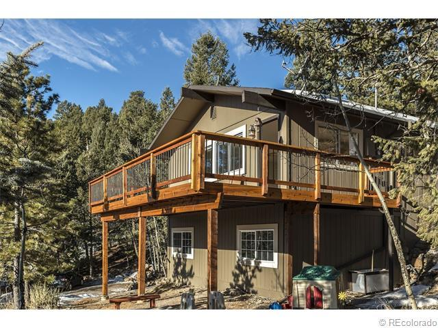30884 Kings Valley Drive, Conifer, CO, 80433: Photo 1