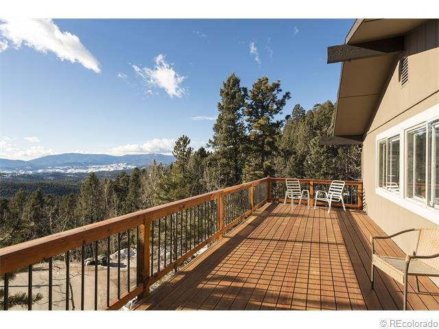 30884 Kings Valley Drive, Conifer, CO, 80433: Photo 3