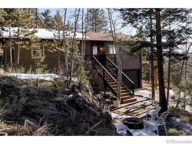 30884 Kings Valley Drive, Conifer, CO, 80433: Photo 6
