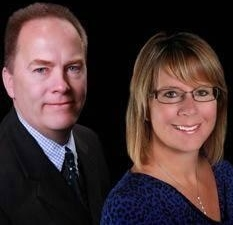 Terese Brittingham & Tom McCouch